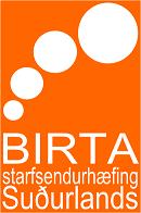 Birta – starfsendurhæfing Suðurlands